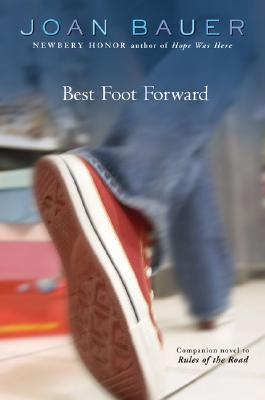 Best Foot Forward